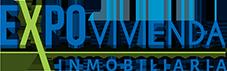 logo Expovivienda, inmobiliarias en Almería