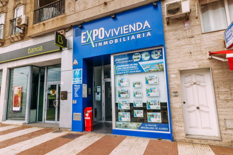 Aguadulce Real Estate Expovivienda