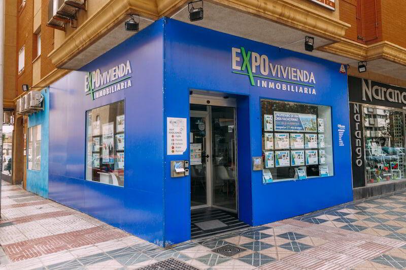 Inmobiliaria Roquetas de Mar Expovivienda