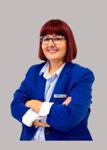 Verónica - Coordinadora Inmobiliaria El Ejido