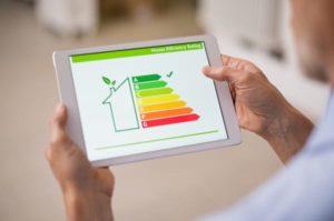Consejos de eficiencia energética en hogar